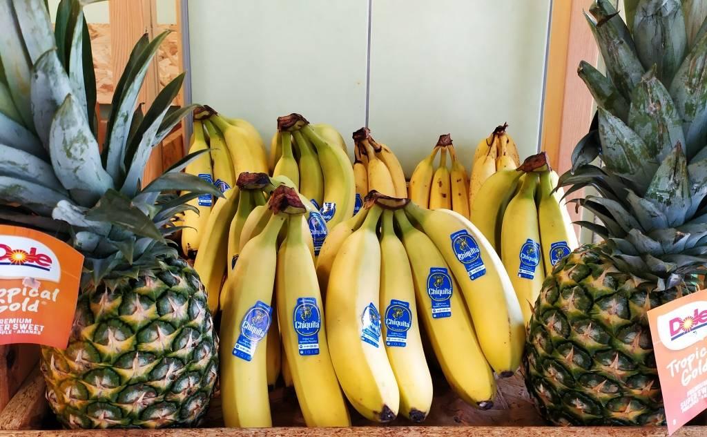 Τhe Tsaganis Bros – Fruits & Vegetables