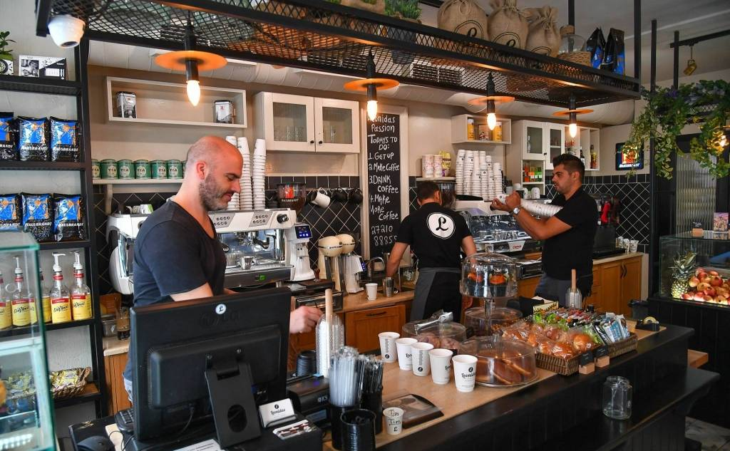 Leonidas Passion Coffee