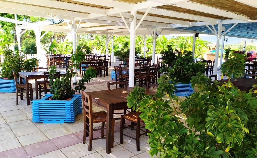 Barakas- Bakoyiannis Restaurant