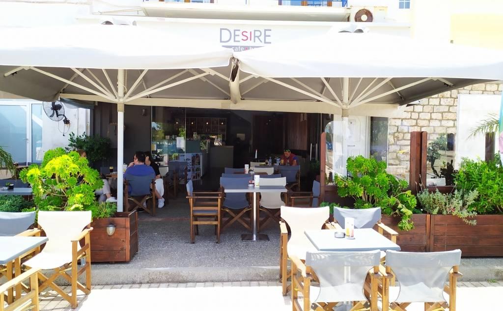 Desire Bar
