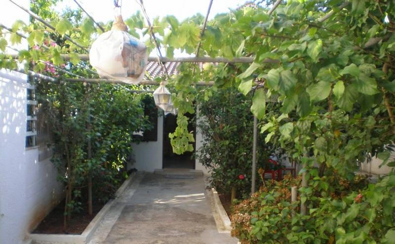 Μονοκατοικία στη Μαραθόπολη Μεσσηνίας