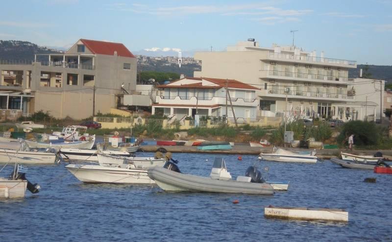 Οικόπεδο Στη Μαραθόπολη