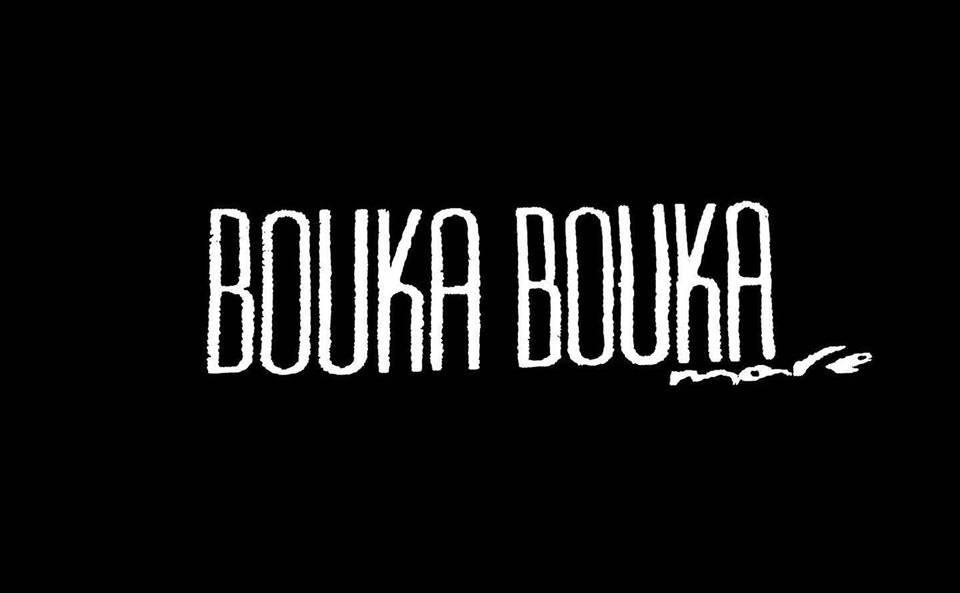 Bouka Bouka Mare - Beach Bar / Restaurant