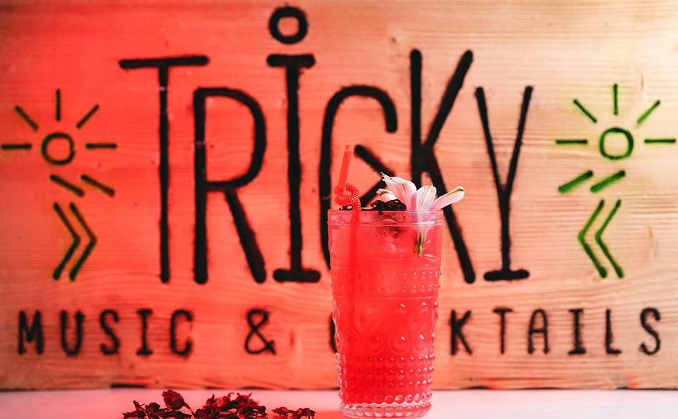 TRICKY Music & Cocktails