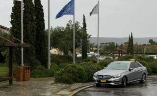 Transfer Peloponnese