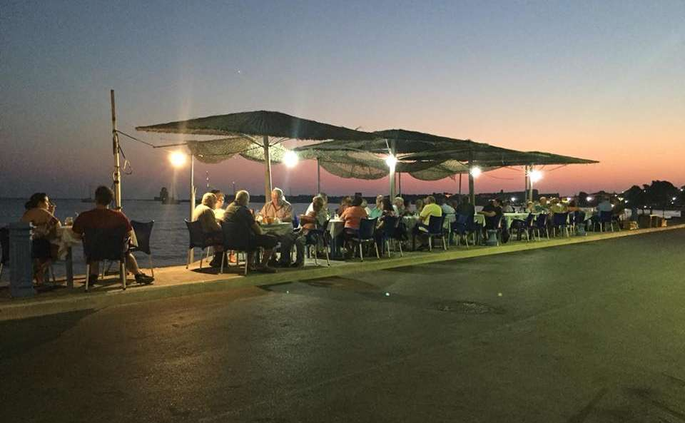 """Methoni"" Restaurant (Camping)"