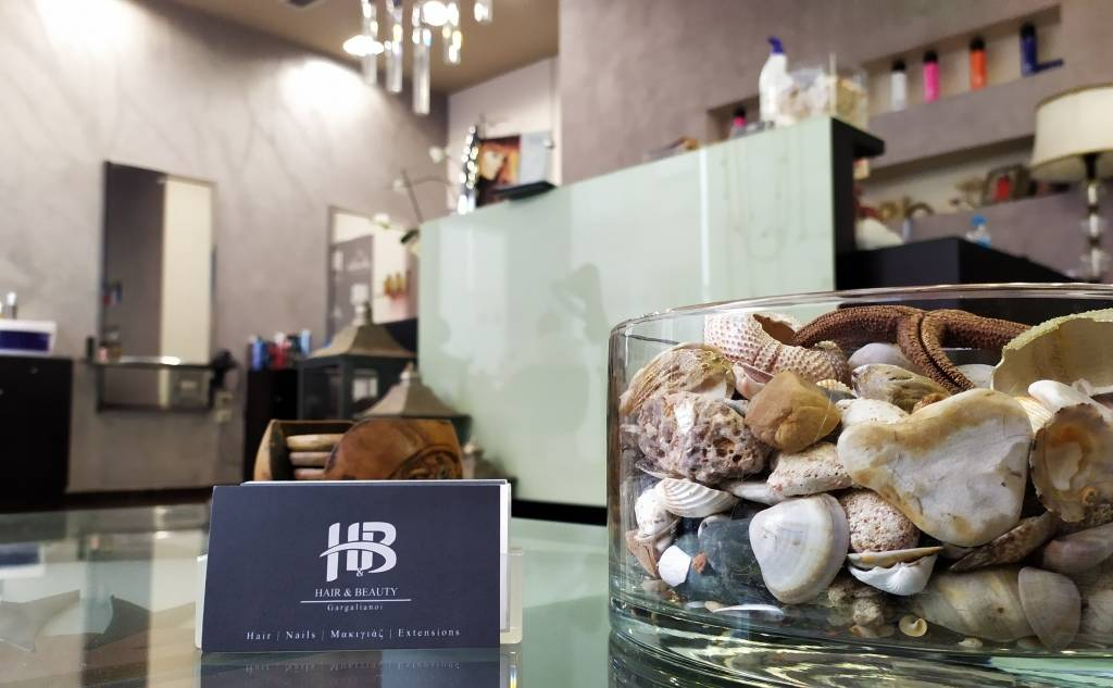 HB - Hair & Beauty