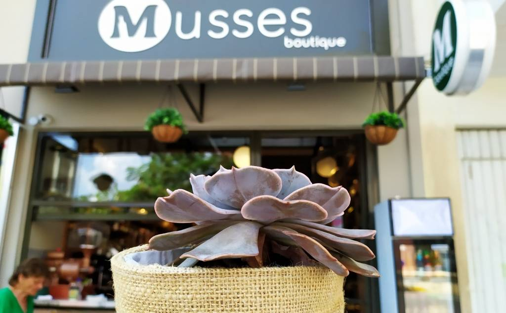 """Musses"" Boutique"