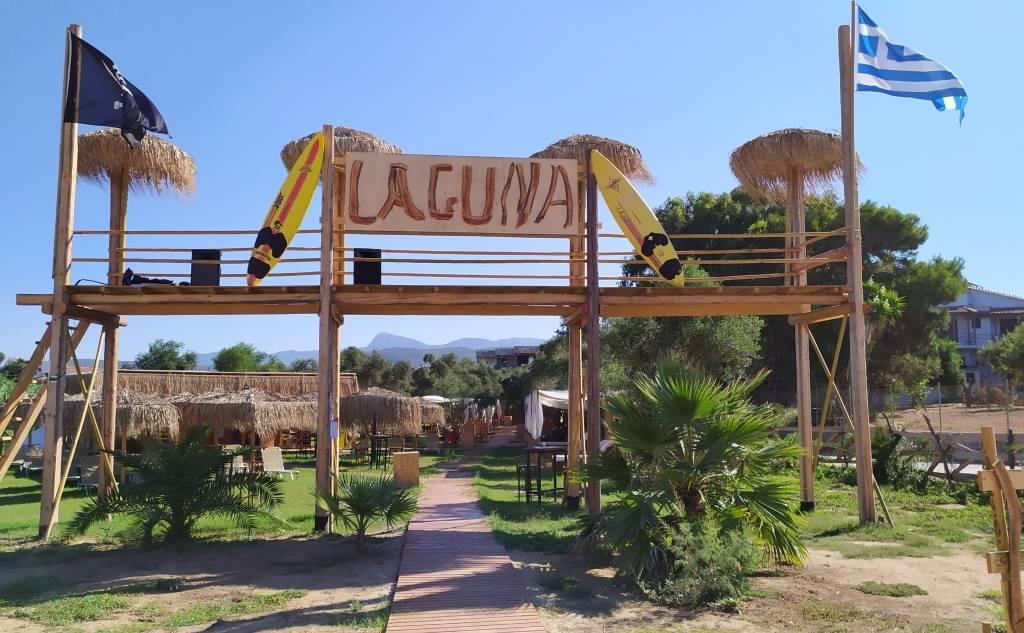 Laguna Surf Beach Bar