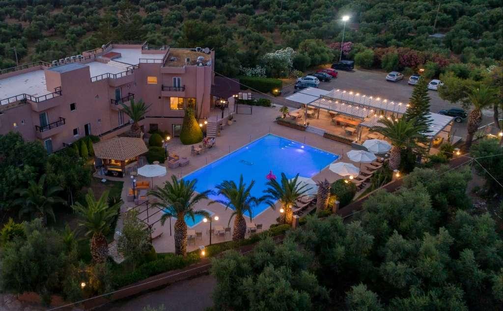 Apollo Resort