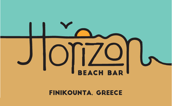 Horizon Beach Bar