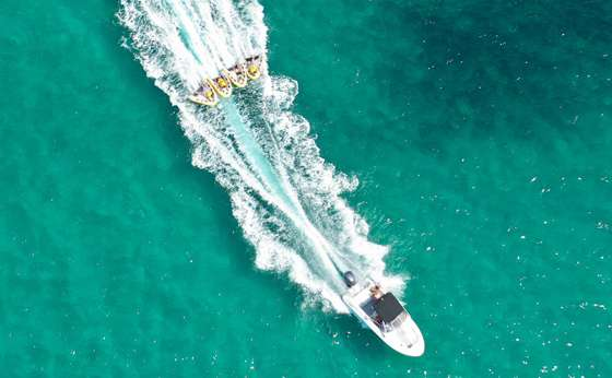 Costabanana Water Sports