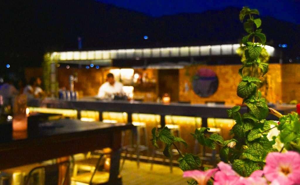 360° Cafe - Bar
