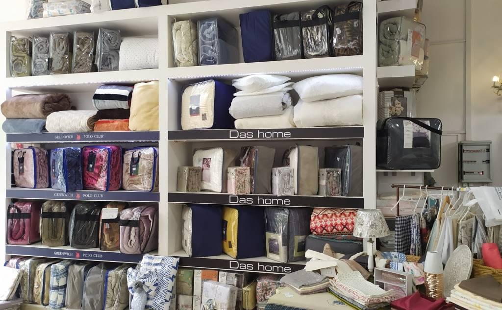 Nafsika - Household items and fabrics