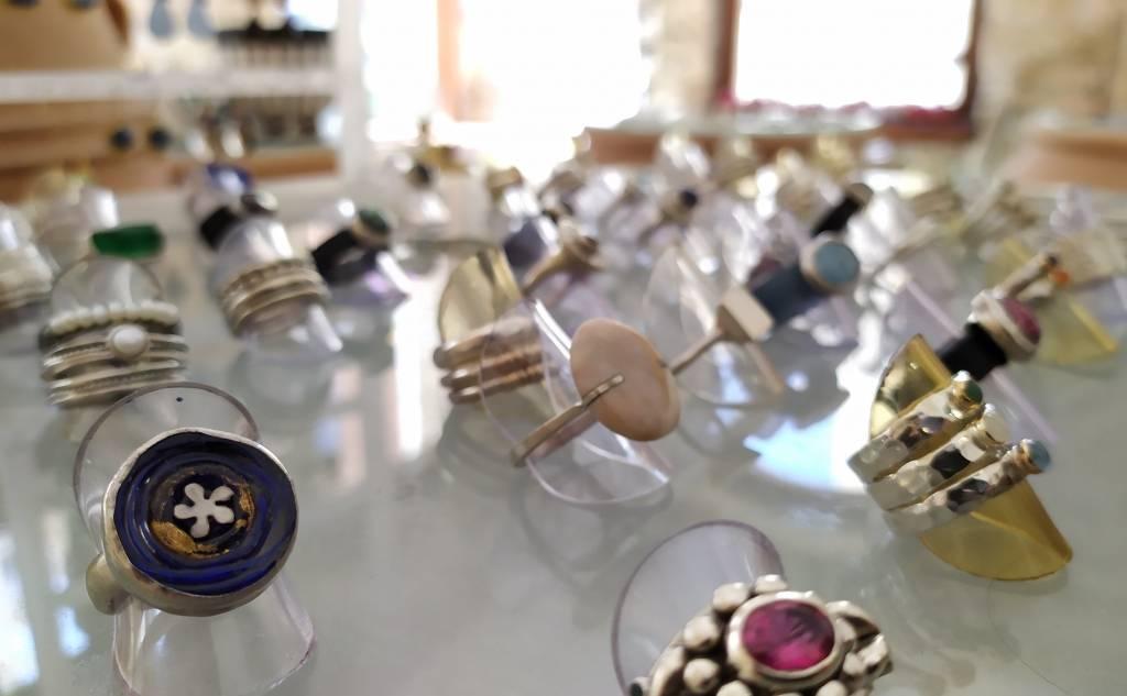 The Jewellery Girl Koroni