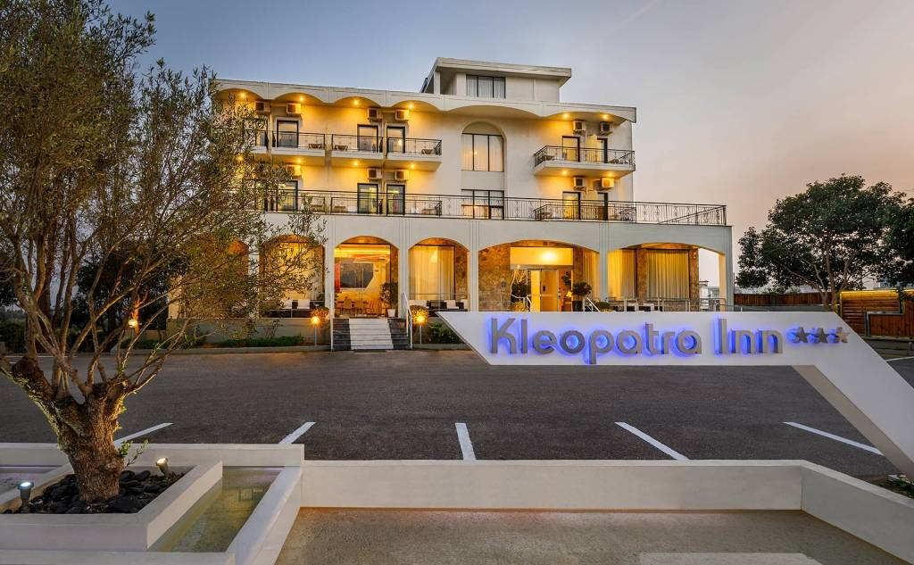 Kleopatra Inn Hotel
