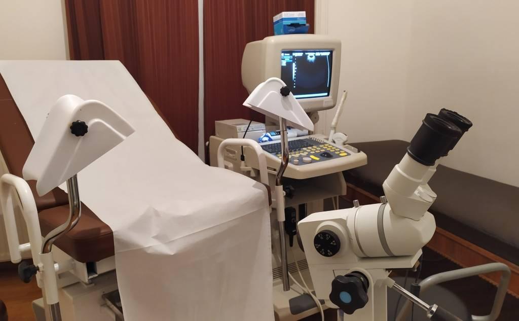 Dimitropoulos Spyros -Gynecologist Surgeon / Obstetrician