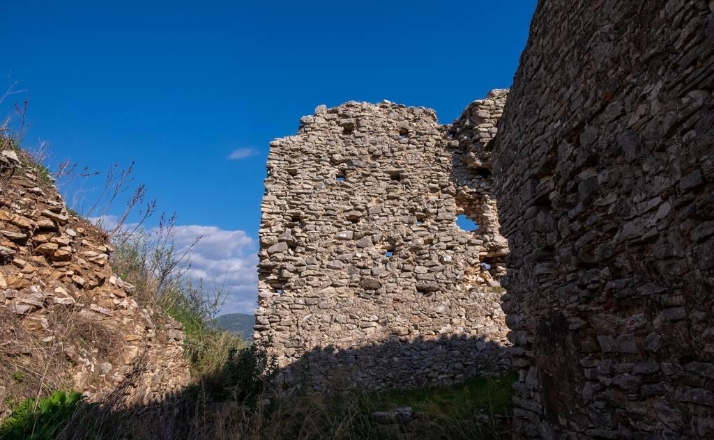 Κάστρο του Αρχαγγέλου