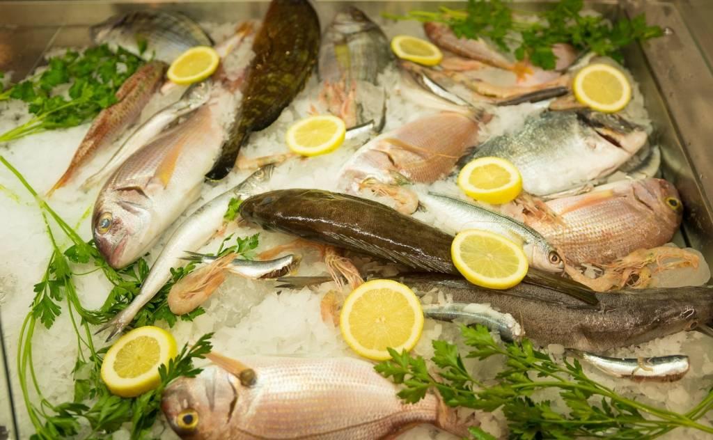 Ψαροχώρι - Καλαμάτα