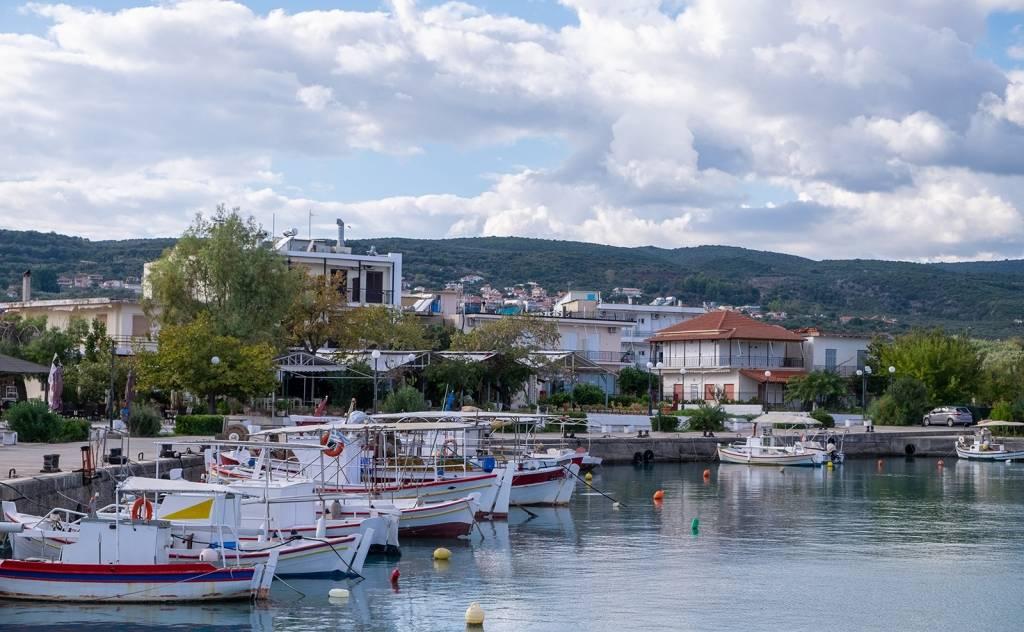 Άγιος Ανδρέας