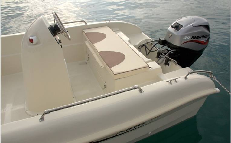 Navarino Speed Boats
