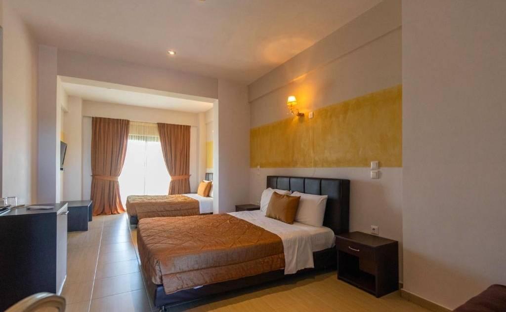 GMP oasi Bouka - Hotel