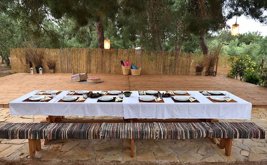 Εβδομαδιαίο Retreat Ευεξίας κι Εμπειριών στο Skiaxtro Eco Farm