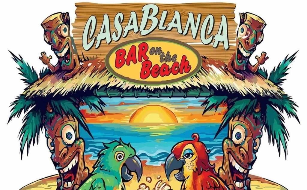 Casablanca Beach Bar