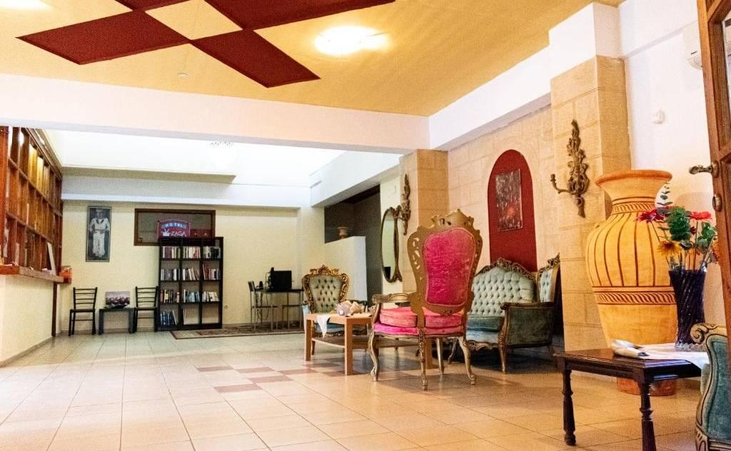 ZagaMilos Hotel