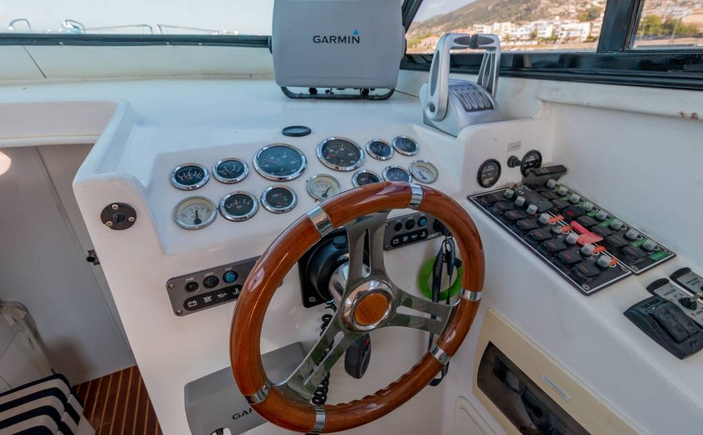 Pountos Marine - Μιχάλης Πούντος