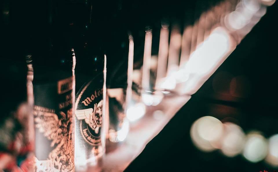 Rodanthos Rock & Roll Beer Bar
