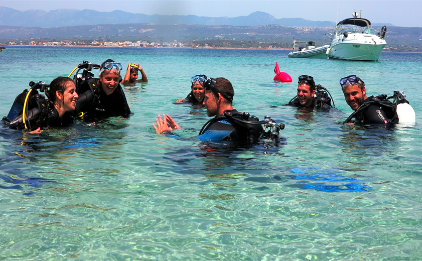 Ionian Dive Center