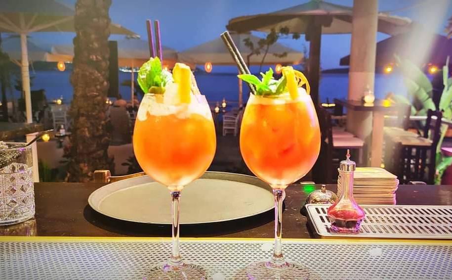 SUGAR Cafe-Cocktail Bar