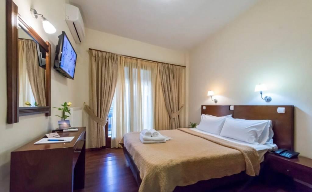 Akroyali Hotel