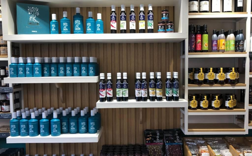 Liokarpos - Extra Virgin Olive Oil