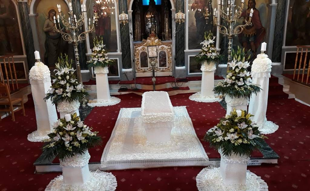 Funeral Home - Andronis Chr. Panayiotis