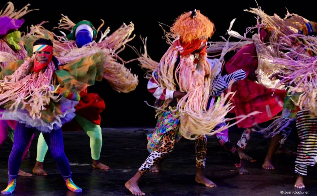 "Kalamata International Dance Festival - THE QDANCE COMPANY ""Re:INCARNATION"""