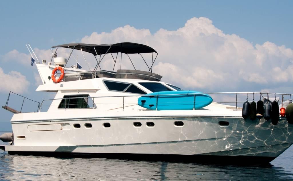 Kapouleas Cruises