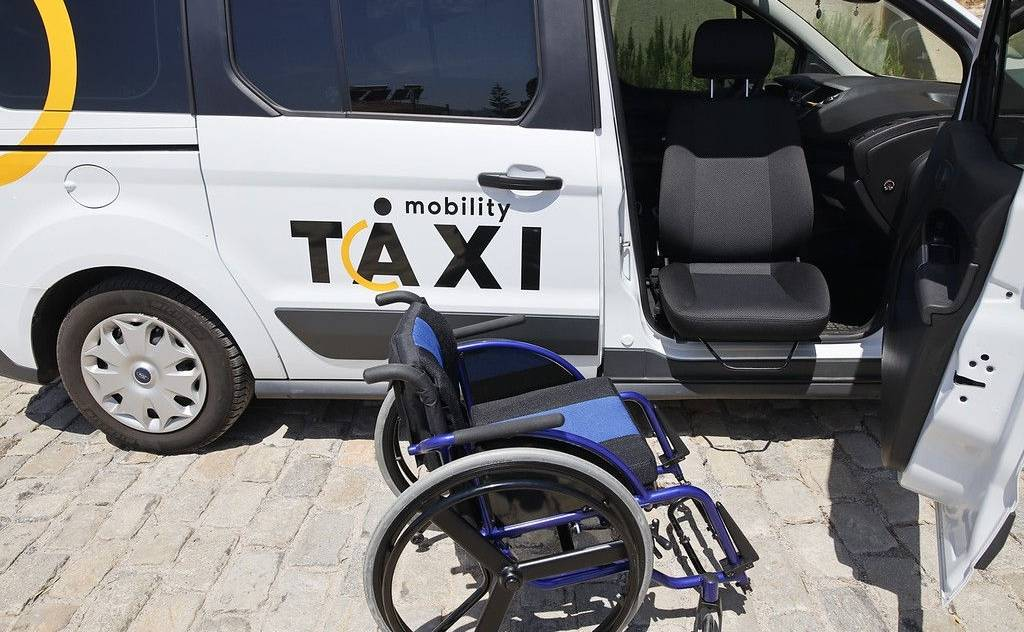Taxi Mobility