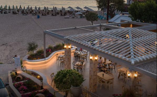 Εστιατόριο «Καλόγρια»