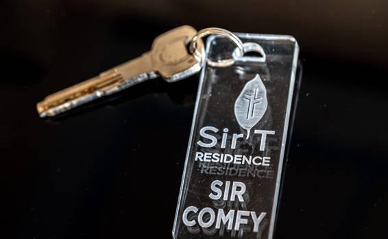 Sir T Residence