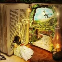 Για φαντάσου, μια φορά και έναν καιρό σε έναν τόπο μαγικό...