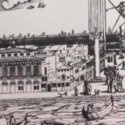 Έκθεση χαρακτικής Venezia Viva