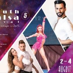 South Salsa Festival 5