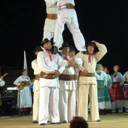 15ο Φεστιβάλ Παράδοσης - Κυπαρισσιακές Ηλιακτίδες