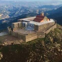 Εκδρομή στο Μοναστήρι της Παναγιάς της Γιάτρισσας