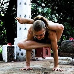 Ashtanga Yoga Reatreat by the sea with Philippa Asher