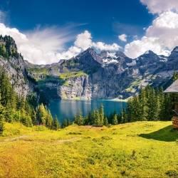 Christianoupolis Travel - Ελβετικό Πανόραμα