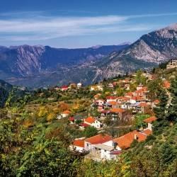 Kalkavoura Travel - ΟΡΕΙΝΗ ΝΑΥΠΑΚΤΙΑ