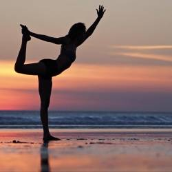 Zen & Yoga Retreat: Living in our center- Living with joy